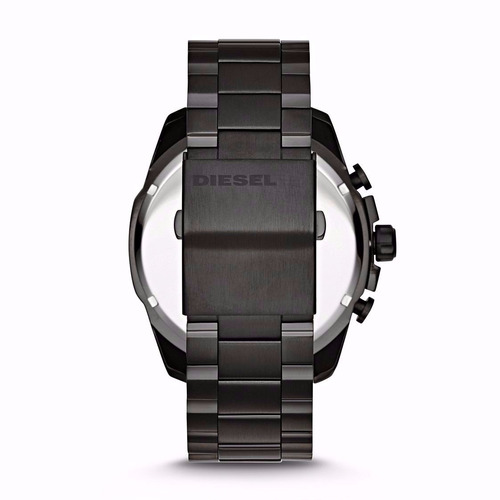 relógio masculino diesel dz4318(genuíno,com caixa e manual)