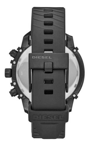 relógio masculino diesel dz4520/8pn