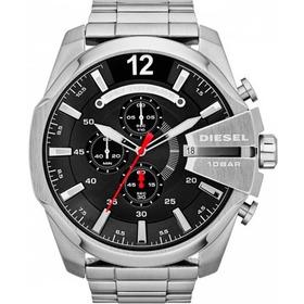 Relógio Masculino Diesel Original Garantia Nota Dz4308/1pn