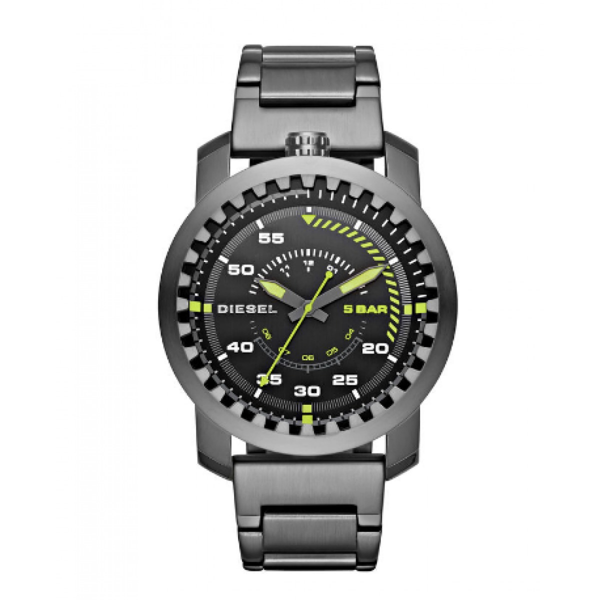 cc80147c405 relógio masculino diesel rig dz1751 ( rev.autorizado ) - nfe. Carregando  zoom.