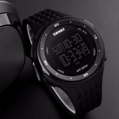 2572811d6b9 Relógio Masculino Digital Esportivo Skmei Muito Barato - R  139