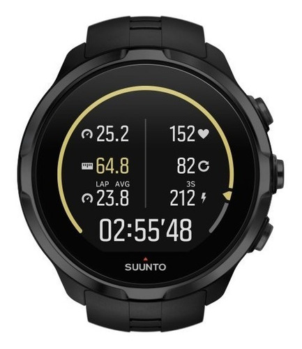 relógio masculino digital esportivo suunto spartan sport