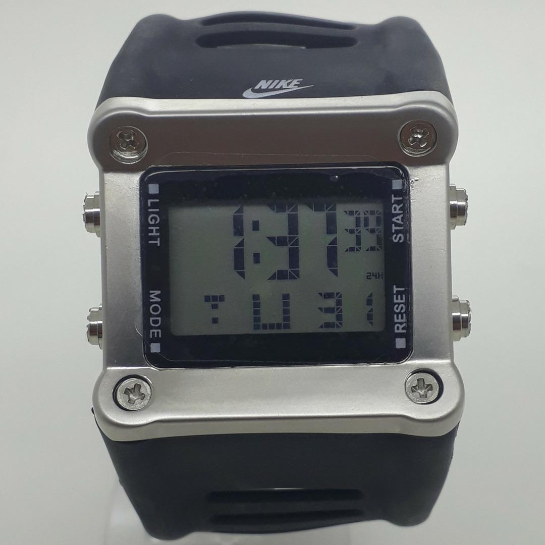 69e5dfe1705 relógio masculino digital nike hammer 90 esportivo promoção. Carregando  zoom.