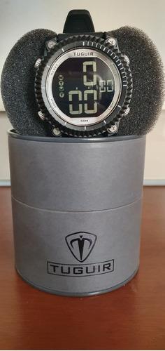 relógio masculino digital tuguir tg6020