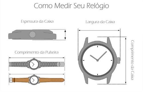 relógio masculino digital x-games esportivo xkppd065 bxpx