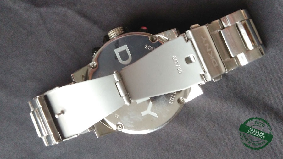 3d6a5202a49 Relógio Masculino Dkny Ny 1326 Original - R  500