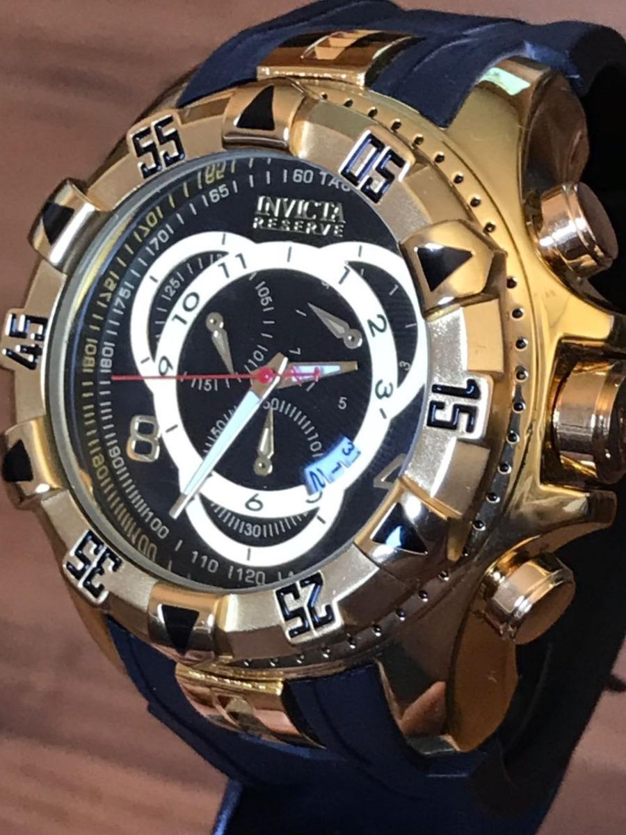 77442ce6769 Relógio Masculino Dourado Prata Barato Aço Pesado + Brinde!! - R  78 ...