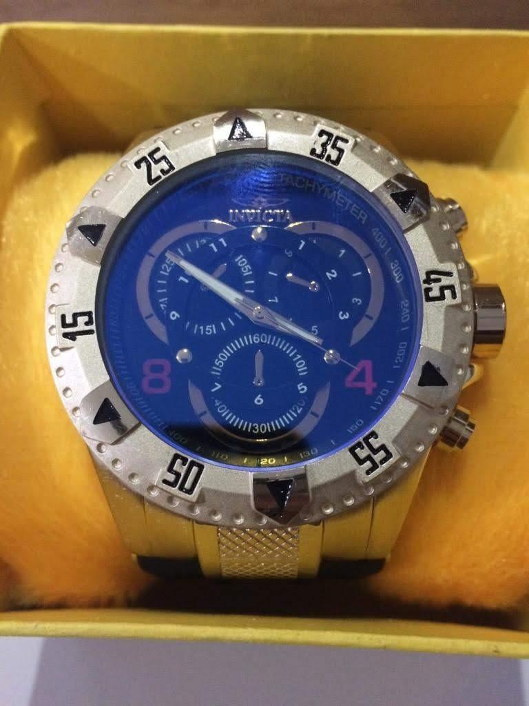 abdd9876799 relógio masculino dourado prata barato aço pesado +com caixa. Carregando  zoom.