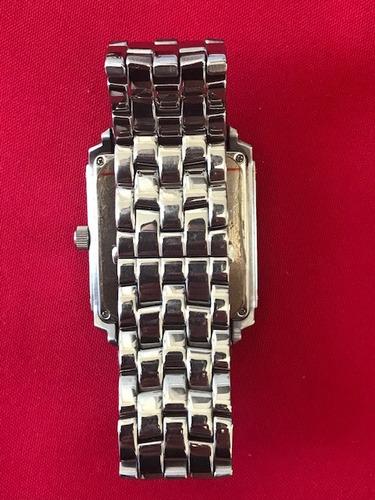 relógio masculino ecko e15068g1 - original - aço inoxidável