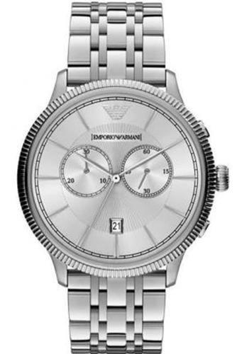 relógio masculino emporio armani ar1796/1kn