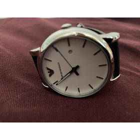 Relógio Masculino Empório Armani Novo