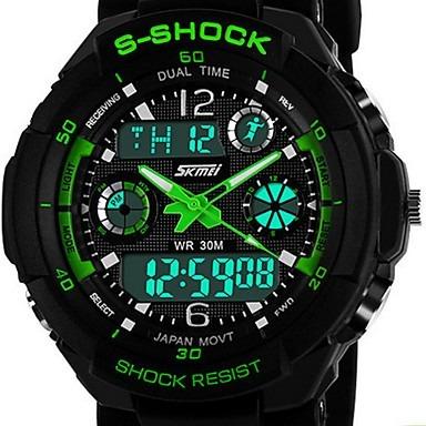 1d1ba42bdc2 Relógio Masculino Esportivo - R  50