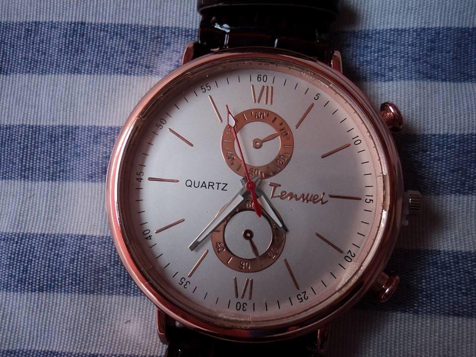 19ea5ec124a relógio masculino esportivo analógico de pulso grande. Carregando zoom.