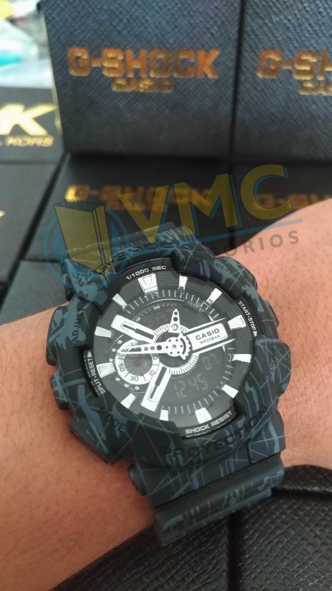 d65208566e5 Relógio Masculino Esportivo Barato Frete Grátis Promoção - R  110