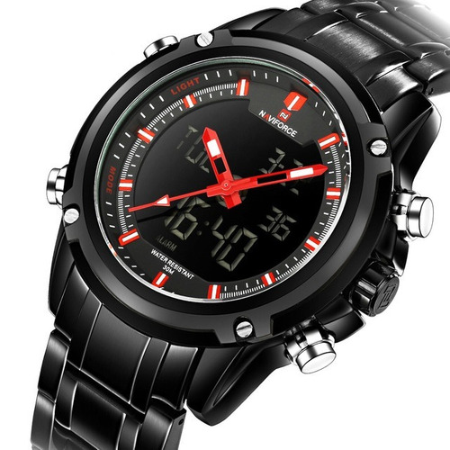 004419a2fb9 Relógio Masculino Esportivo Digital Multifuncional Original - R  149 ...