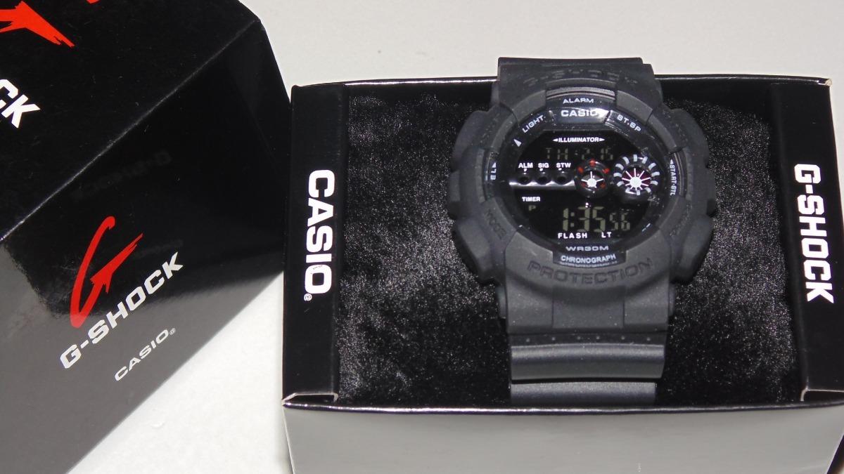 9f08c49d530 Relógio Masculino Esportivo Digital Protection + Caixa - R  129