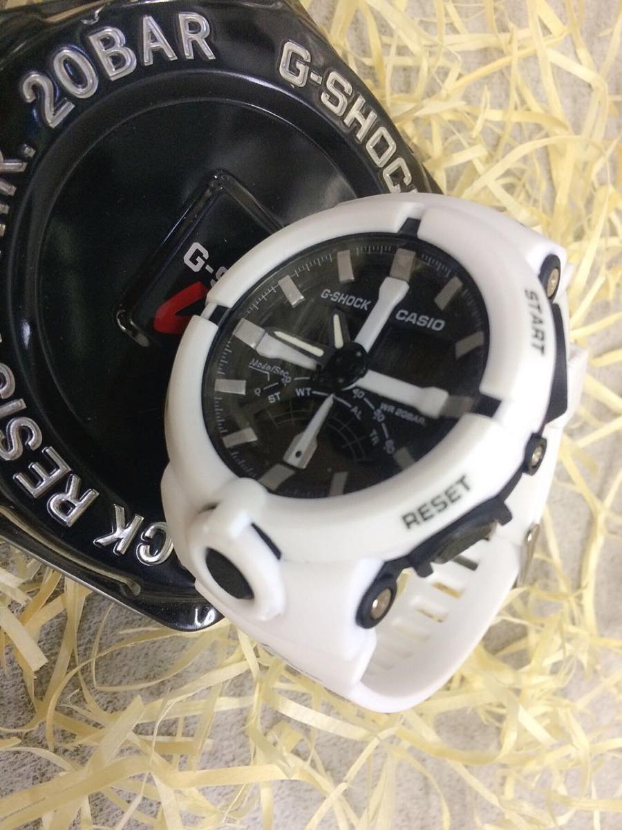 6dffb27e8f138 Relógio Masculino Esportivo G-shock Ga-500 - O Lançamento !! - R  57 ...