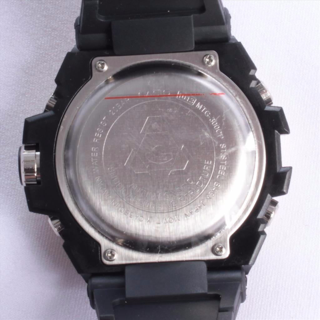 3c87def3c35 relógio masculino esportivo importado cronometro preto lindo. Carregando  zoom.
