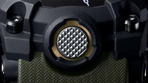 relógio masculino exclusive - resistente água - c/caixa
