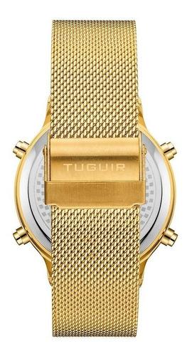 relógio masculino feminino digital pulseira unissex original