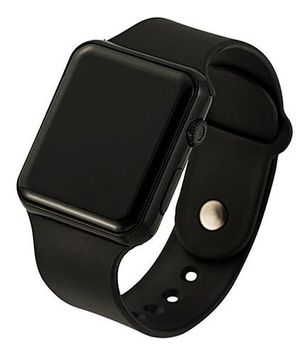 relógio masculino feminino esportivo led digital barato