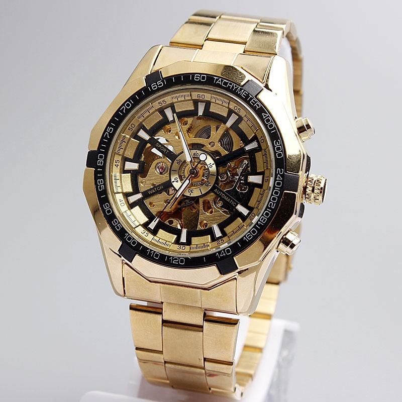 36244fa264a relógio masculino forsining winner skelto original garantido. Carregando  zoom.