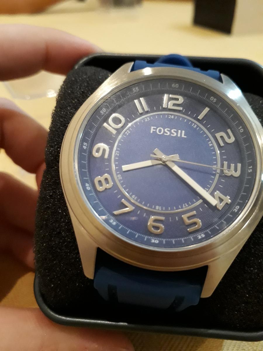 37299796e8d relógio masculino fóssil bq1043 - importado com etiqueta. Carregando zoom.