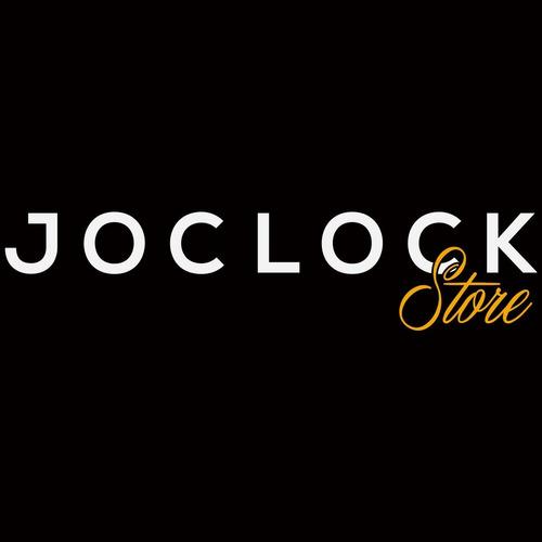 relógio masculino fossil jr1354 pulseira couro social luxo preto caixa 50mm original nota fiscal garantia oferta joclock