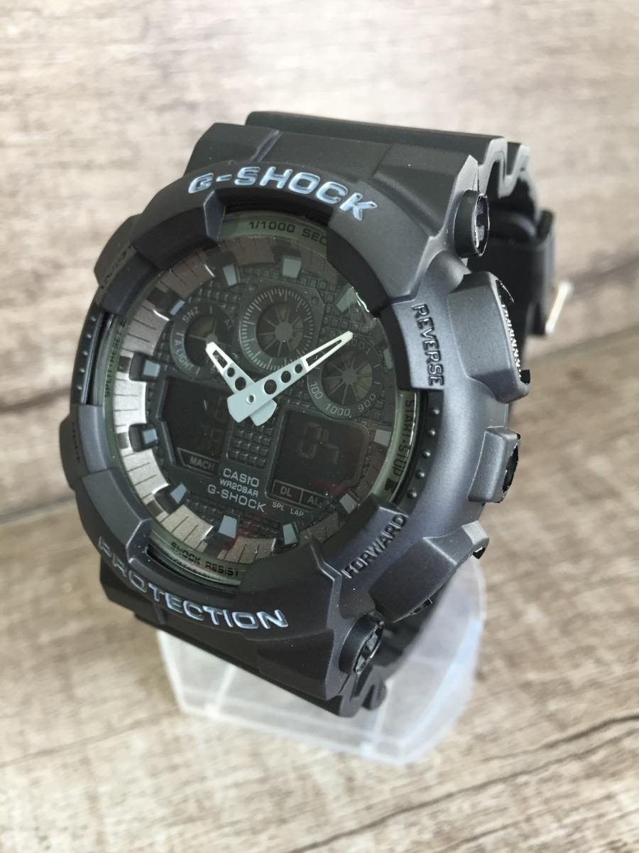 4997df90899 relógio masculino g shock esporte 50m resistente água 1155. Carregando zoom.