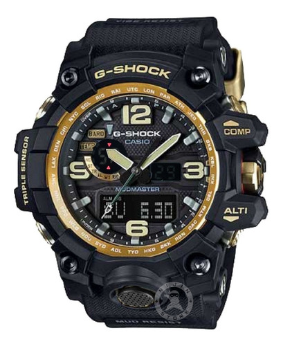 relógio masculino g shock várias cores digital militar top