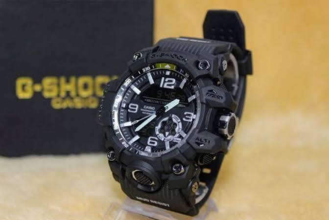 0099e71eb4f Relógio Masculino G-shok Casio Prova D água Vários Modelos - R  79 ...