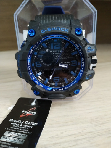 best service 44432 fe6f7 Relógio Masculino G_shock Ótima Qualidade - Brazil'watches