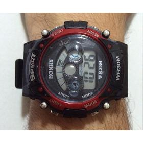 Relógio Masculino Importado - Digital Sport Watch