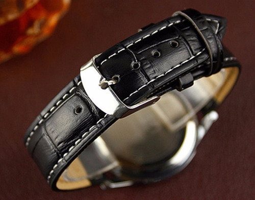 533e4f9ce03 relógio masculino importado clássico de marca yazole barato. Carregando zoom .