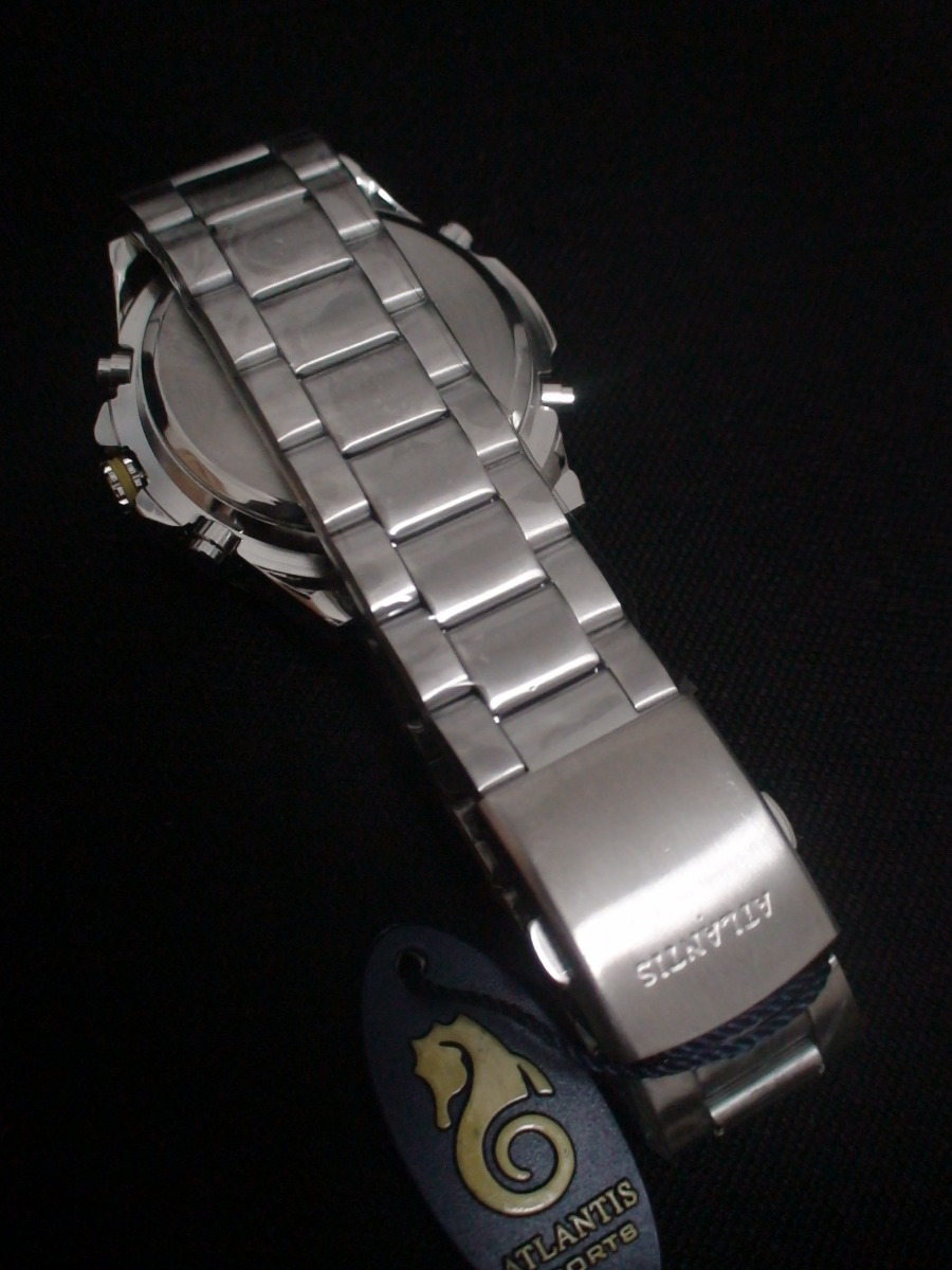 27b93217d25 relógio masculino imports resistente à água !! não é réplica. Carregando  zoom.
