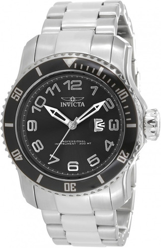 relógio masculino invicta pro diver 15072