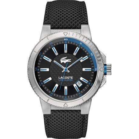 relógio masculino lacoste