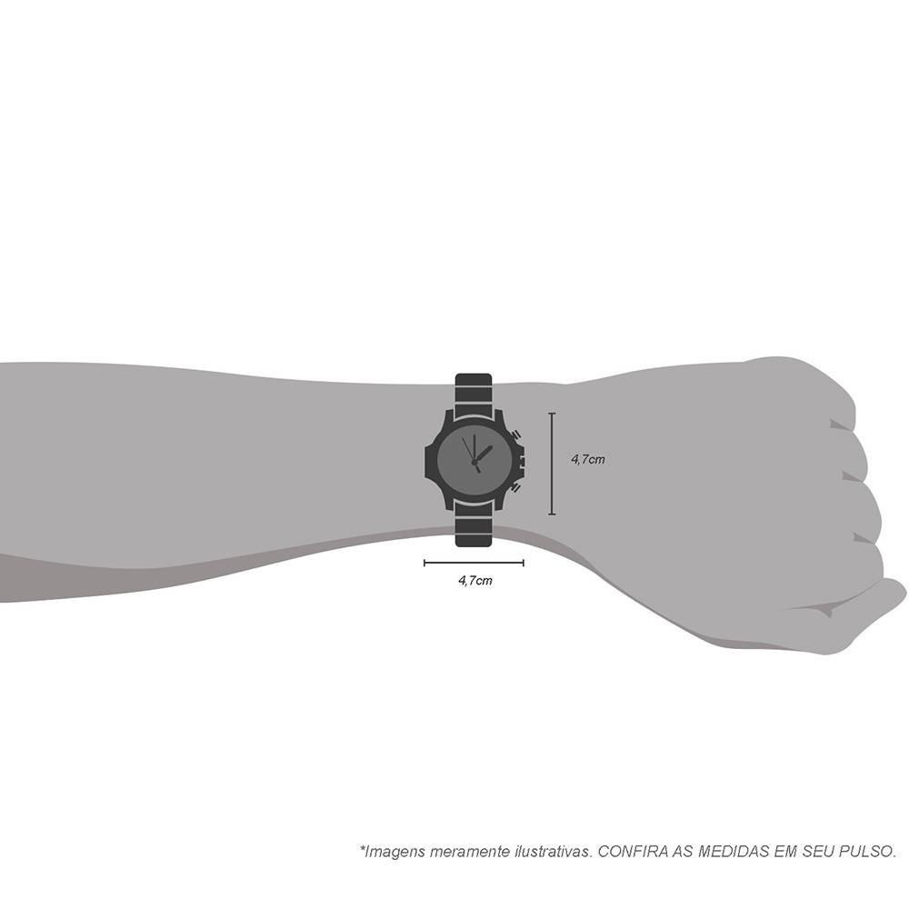 2688bb7ae ... fed084711ac relógio masculino luk analógico clássico gs1elwj4624br. Carregando  zoom.