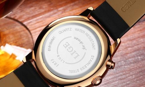 relógio masculino marca