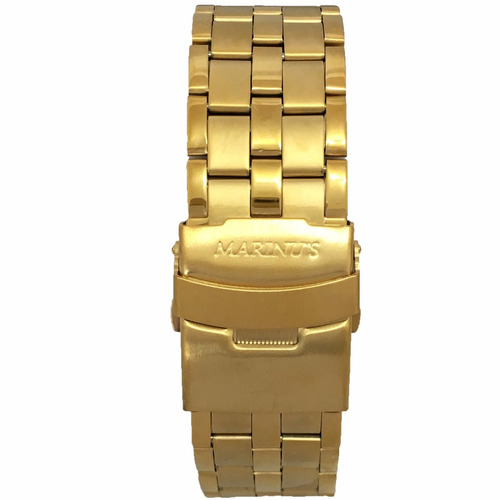 relógio masculino marinus ponteiros digital frete grátis