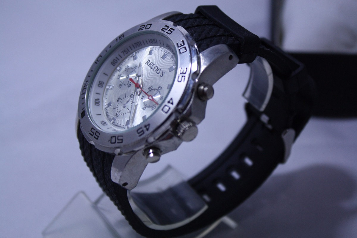 be8cca14dd6 Relógio Masculino Relogs Masculino Oportunidade Baixo Preço - R  49 ...