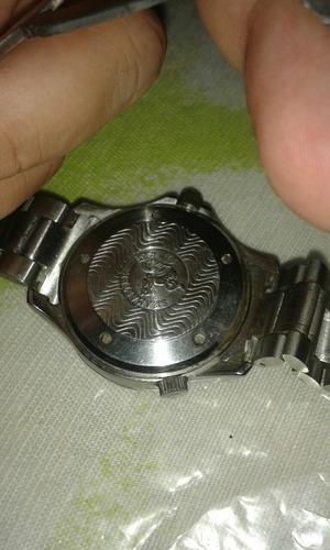relógio masculino ômega