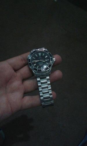 relógio masculino ômega seamaster profissional 007 usado