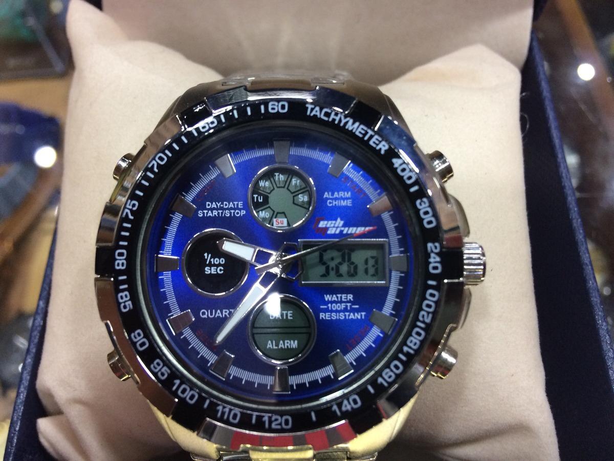 bff27659ea8 relógio masculino mercado livre barato importado promoção. Carregando zoom.