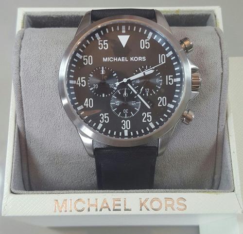 712c577345045 Relógio Masculino Michael Kors Gage Mk8442 - R  999