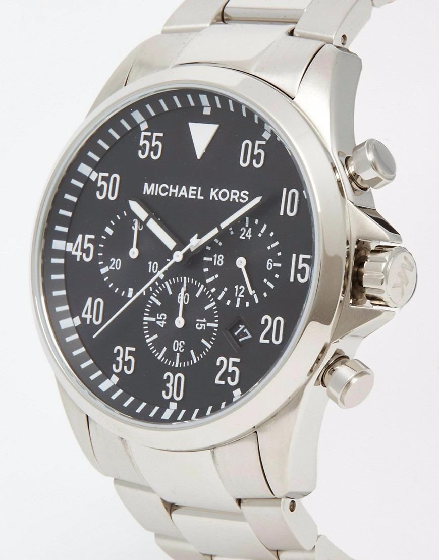 5ba551c5034e Relógio Masculino Michael Kors Mk-8413 - R  900