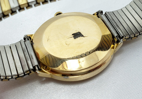 relógio masculino mido ocean star automático swiss made