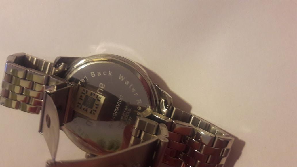 7eb9e6937b4 relogio masculino mondaine prata original barato promoção. Carregando  zoom... relogio masculino mondaine. Carregando zoom.