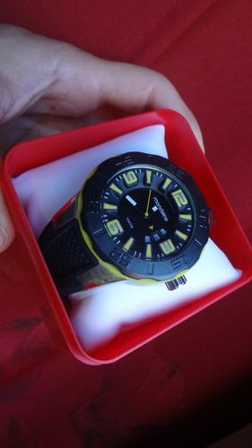 relógio masculino mondaine analógicosocial 62018g0mbnu2 100m
