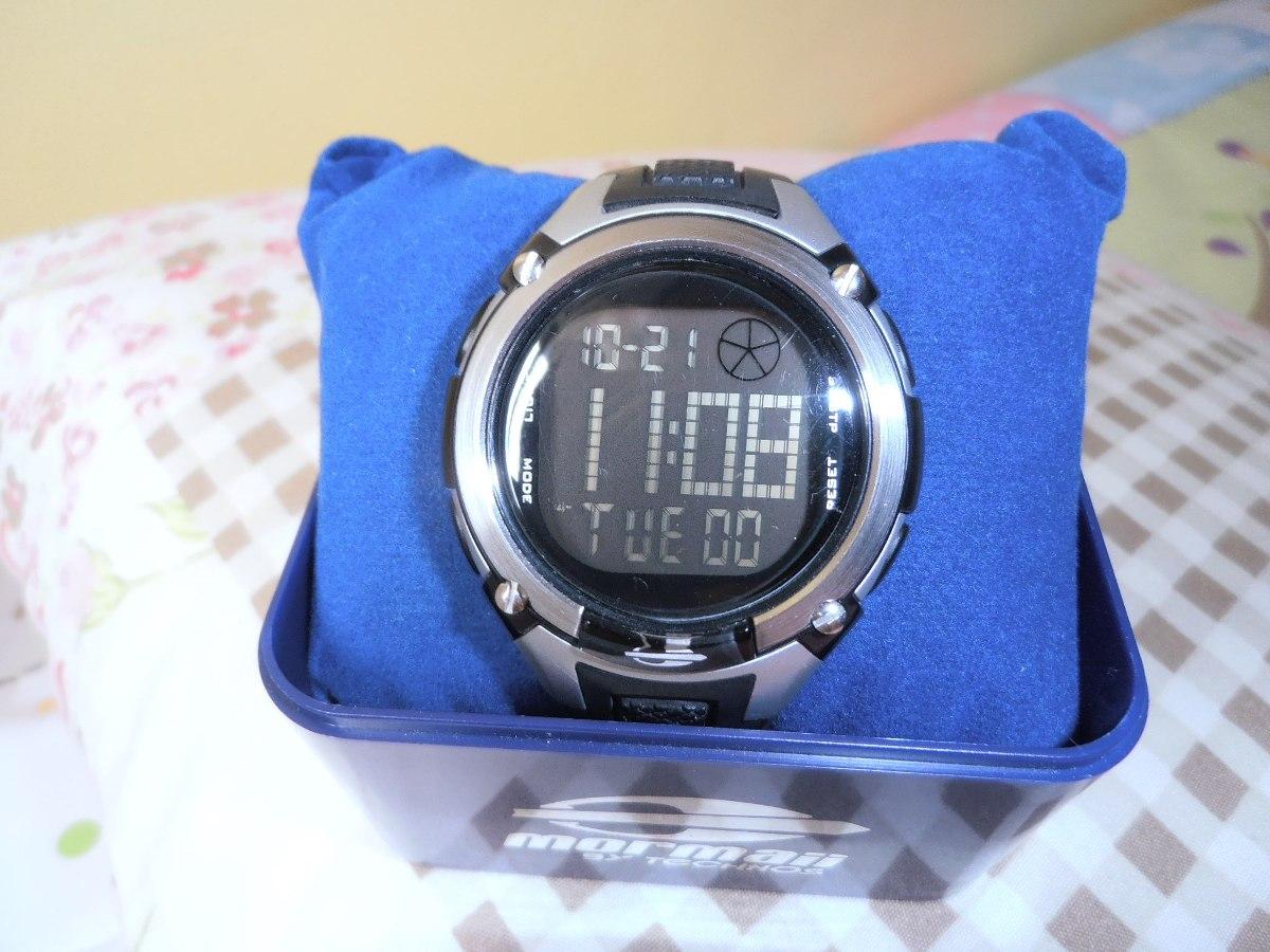 Relógio Masculino Mormaii - R  100,00 em Mercado Livre 137bdf4c18